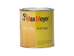 SolventeTOPGLASS FLATTING - MAXMEYER