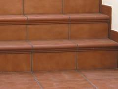 Bordo in gres porcellanato per pavimentiTORELO - EXAGRES