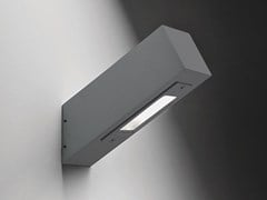 Applique per esterno a LED in alluminio TORGA D - BEL-LIGHTING