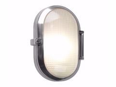 Applique per esterno in alluminioTORONTO OVAL - ASTRO LIGHTING