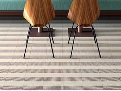 Pavimento/rivestimento in gres porcellanato effetto cementineTORTONA T4 - CERAMICHE MARCA CORONA
