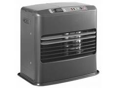 Stufa a combustibile liquidoTOSAI SRE 4600 - TECNO AIR SYSTEM