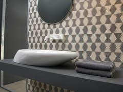 Lavabo da appoggio in ceramica TOUCH | Lavabo da appoggio - Touch