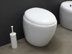 Wc in ceramica TOUCH | Wc - Touch
