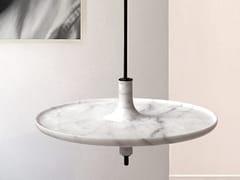 Svuotatasche in marmo di CarraraTOUPY | Svuotatasche in marmo di Carrara - MADEMOISELLE JO