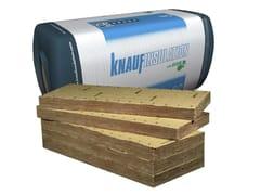 Pannello per isolamento termico e acustico in lana di vetro TP 238 -