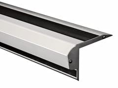 Profilo lineare per esterno in alluminioTRACCIA - ADHARA