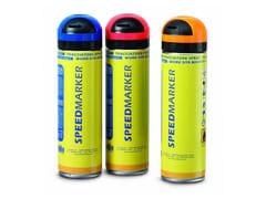 Ausonia, TRACCIANTE SPRAY COLORATO Tracciatore spray fluorescente