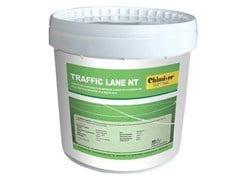 Chimiver Panseri, TRAFFIC LANE NT Pittura colorata