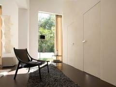 Porta a filo muroTRAIT | Porta a filo muro - ALBED BY DELMONTE