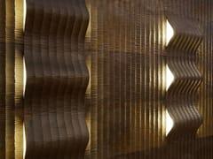 Rivestimento tridimensionale in marmoTRATTO - LITHOS DESIGN