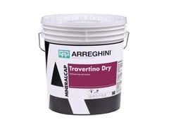 Rivestimento a base calceTRAVERTINO DRY - CAP ARREGHINI