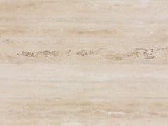 Pavimento/rivestimento in travertinoTRAVERTINO TITANIUM - MARGRAF