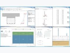 Progetto e verifica di singoli elementi strutturaliTRAVILOG ELEMENTS - LOGICAL SOFT