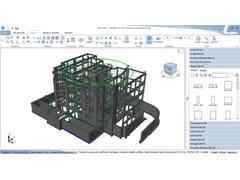 Modellazione e calcolo strutturaleTRAVILOG - LOGICAL SOFT