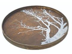 TREE | Vassoio rotondo