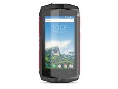 Tablet e smartphone antishockTREKKER-M1 CORE - CROSSCALL