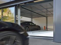 Sistema di parcheggio automaticoTRENDVARIO 6300+ con fossa - CARMEC