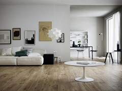Pavimento in gres porcellanato effetto legnoTREVERKHOME | Larice - MARAZZI GROUP