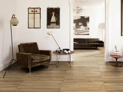 Pavimento in gres porcellanato effetto legnoTREVERKLAND | Beige - MARAZZI GROUP