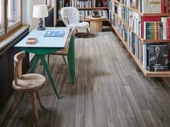 Pavimento in gres porcellanato effetto legnoTREVERKLAND | Grey - MARAZZI GROUP
