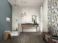 Pavimento in gres porcellanato effetto legnoTREVERKLAND | Taupe - MARAZZI GROUP