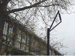 Väliala, TRIANGLE Lampione stradale a LED