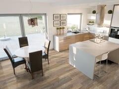 Pavimento/rivestimento effetto legnoTRINIDAD - ABSOLUT PARTNERS