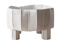 Ciotola in ceramicaTRIPOD - PAOLA PARONETTO