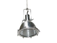 TRIPOLI LARGE ALUMINIUM CARGO LIGHT