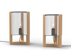 Lampada da tavolo per esterno a LEDTRISTAR | Lampada da tavolo per esterno - ROYAL BOTANIA