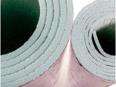 Trocellen Italia, TROCELLEN CLASS ALU/ALU.S Isolamento termico per tubazione impianto