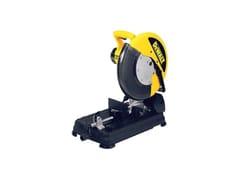 Troncatrice per metalliTRONCATRICEDW872-QS - DEWALT® STANLEY BLACK & DECKER ITALIA