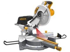 INGCO ITALIA, TRONCATRICE RADIALE BM2S18004 Troncatrice radiale 1800 W