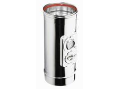 Canna fumaria in acciaio inoxTS® - ATRITUBE HVAC PRODUCTS - G. IOANNIDIS & CO. P.C.
