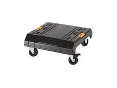 CarrelloTSTACK CART CARRELLO PER TRASPORTO SISTEMA TSTAK™ - DEWALT® STANLEY BLACK & DECKER ITALIA