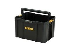 Cestello porta utensiliTSTAK™ CESTELLO DWST1-71228 - DEWALT® STANLEY BLACK & DECKER ITALIA