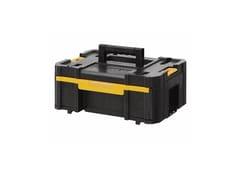 Cassetto porta attrezziTSTAK™ III CASSETTO PROFONDO - DEWALT® STANLEY BLACK & DECKER ITALIA