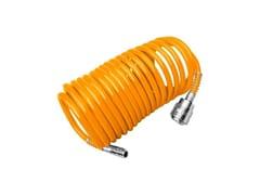 Tubo spiralato per compressoreTUBO SPIRALATO - INGCOITALIA.IT - XONE