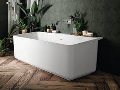 ARBLU, TULIP | Vasca da bagno centro stanza  Vasca da bagno centro stanza