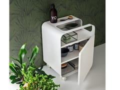 TULIP | Storage bathroom cabinet