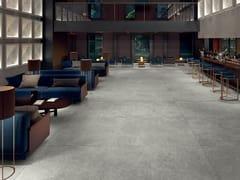 Pavimento/rivestimento in gres laminato effetto marmoALLURE – TUNDRA J. - COTTO D'ESTE