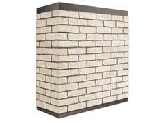 Rivestimento in mattone ricostruitoTUNDRA MR05 - GEOPIETRA