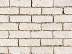Rivestimento di facciata in mattone ricostruitoTUNDRA MR05 TERRAKOTTA - GEOPIETRA®