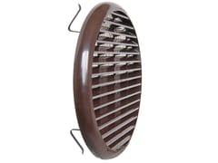 Griglia di ventilazione rotonda in ABSTUR200M   Griglia di ventilazione - FIRST CORPORATION