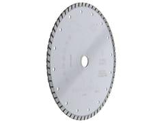 Disco diamantato per materiali abrasiviTURBO BIANCO - MAXIMA
