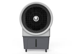 Refrigeratore ad acquaTURBO COOLER 9100 - MO-EL