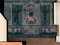 Carta da parati in vinileTUTTO È LUCE - WALL&DECÒ