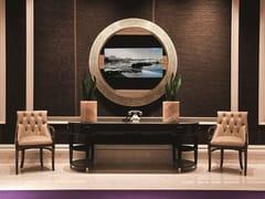 TV a specchio a LED HD rotondaTV A SPECCHIO 10 - XENIADESIGN©