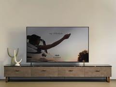 Mobile TV basso con cassettiTV UNIT - GAMMA ARREDAMENTI INTERNATIONAL
